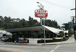 Astro Family Restaurant (Original)