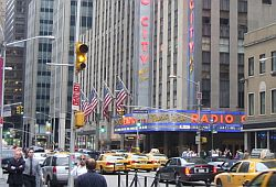 Radio City Music Hall (Original)